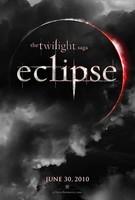 'La saga Crepúsculo: Eclipse', primer cartel y fecha de estreno