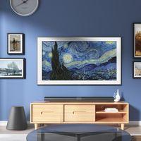 Xiaomi lanza su Mi Mural TV, competidora de Samsung The Frame y nuevos televisores 4K HDR de hasta 65 pulgadas