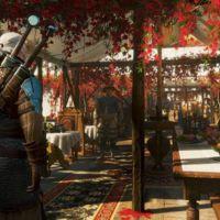 Vino y aventuras en proporciones desmedidas: The Witcher 3 muestra su expansión final en un nuevo tráiler