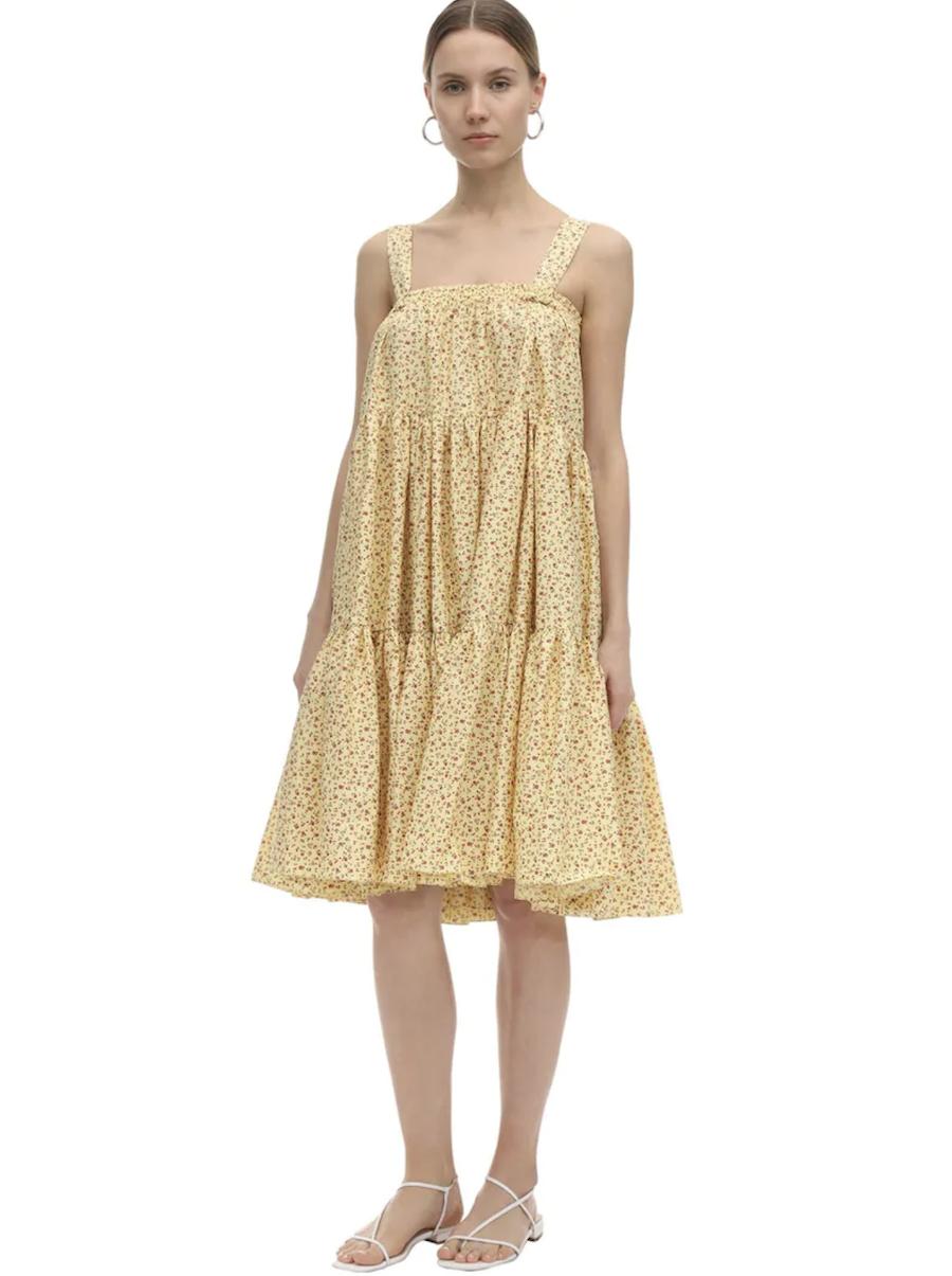 Vestido de Batsheva