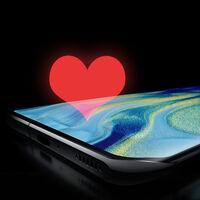 El Xiaomi Mi 11 puede medir el pulso con el lector de huellas bajo la pantalla