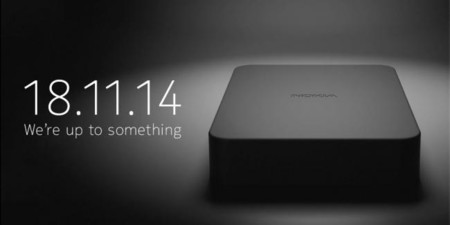 """Desde Nokia confirman """"estar preparando algo"""" con la forma de una misteriosa caja negra"""