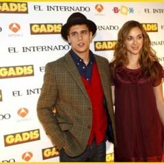 Foto 7 de 12 de la galería pre-estreno-de-el-internado en Poprosa