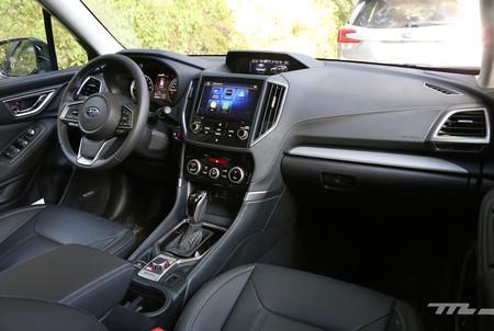 Subaru Forester 2019 20