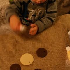 Foto 5 de 5 de la galería galletas en Bebés y más