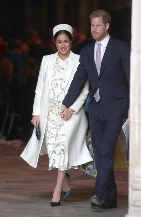 Meghan Markle y el príncipe Harry abren su propia cuenta de Instagram y está arrasando