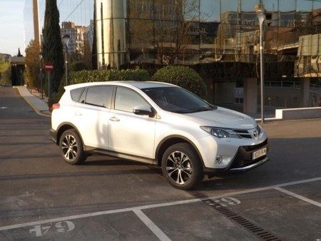 Toyota RAV4 Advance + Pack 20 Aniversario