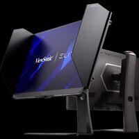 El ELITE XG320U es el nuevo monitor gaming de ViewSonic: altas prestaciones con HDMI 2.1, hasta 150 Hz y resolución 4K