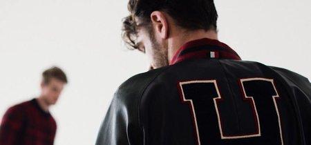 The Chainsmokers se enfundan en looks preppy noventeros para su colaboración con Tommy Hilfiger