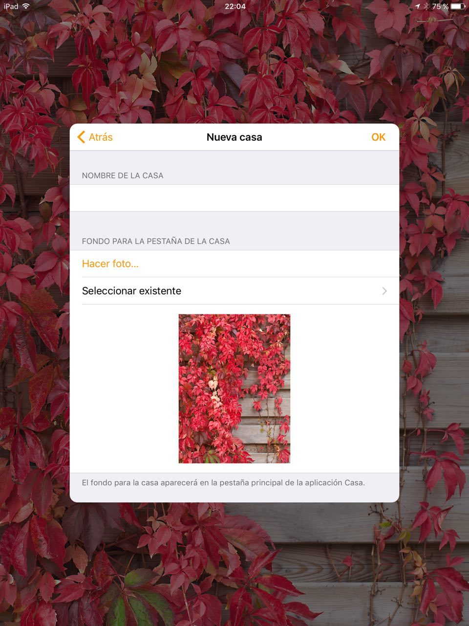 Foto de iOS 10 en iPad (2/26)