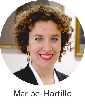 Maribel Hartillo