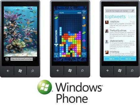 Microsoft anuncia en el Mobile World Congress las nuevas características de Windows Phone 7