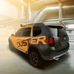 Foto 2 de 5 de la galería renaut-duster-detour-concept en Motorpasión México