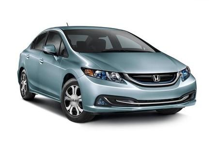 Honda Civic Hybrid 2013 800x600 Wallpaper 02