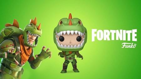 Fortnite tendrá sus propios muñecos Funko y estos son los 17 que nos gustaría ver