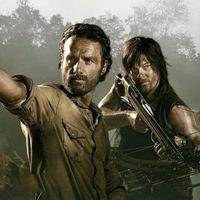 Ya hay fecha para el esperado crossover de 'The Walking Dead' y 'Fear the Walking Dead'