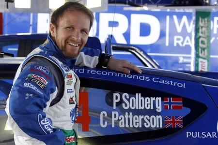 Petter Solberg tiene tres ofertas muy distintas sobre la mesa