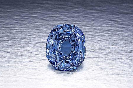 Érase una vez un diamate azul llamado Wittelsbach