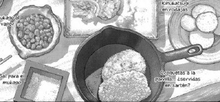 'Paseos de un gourmet solitario': tourné gastronómico en Japón