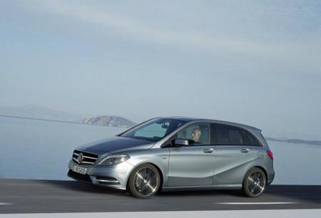 Mercedes-Benz Clase B