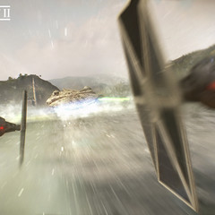 Foto 6 de 8 de la galería star-wars-battlefront-ii en Xataka México