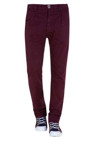 Pantalones chinos suiteblanco primavera/verano 2013