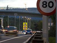 El Congreso estudiará el aumento de los límites de velocidad