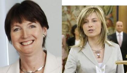 La Ministra de Igualdad anuncia su nueva Ley