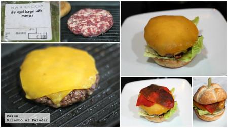 hamburguesas tuétano