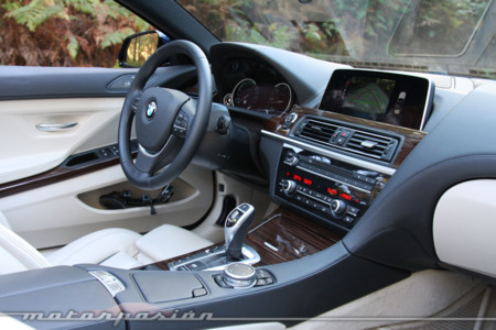 Bmw Serie 6 Cabrio Roadtrip