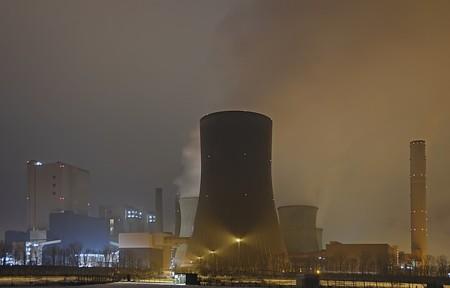 La energía nuclear es más segura que dormir con tu mujer