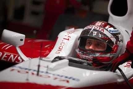 Toyota y la presión por seguir en la Fórmula Uno