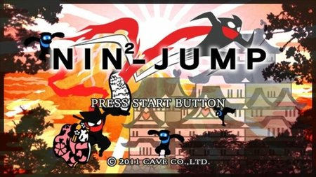 'Nin2-Jump'. Lo nuevo de Cave llegará pronto y a 400 MS