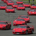 El Ferrari F40 cumple 30 años, pero... ¿conoces la historia de este icono?