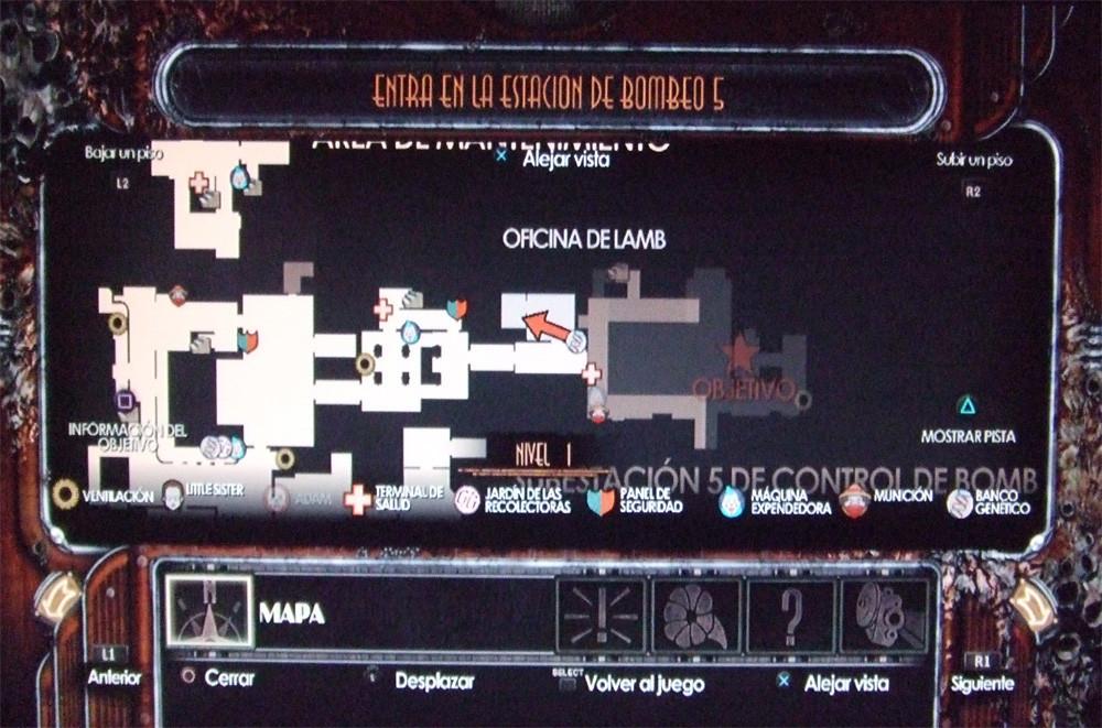 Foto de 'Bioshock 2': guía (Avenida de la Sirena) (39/43)
