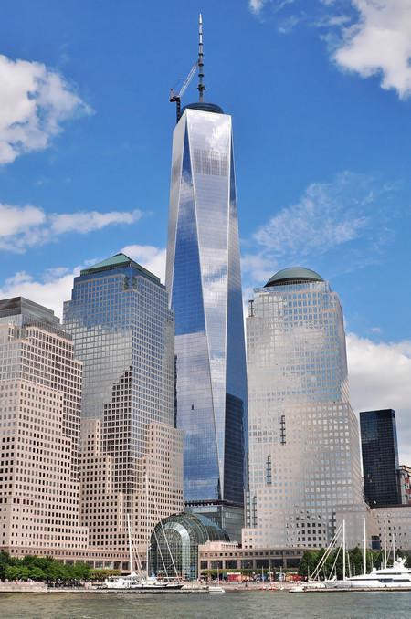 sexto edificio mas alto del mundo