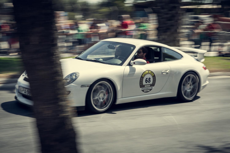 Foto de Iberian Porsche Meeting (134/225)