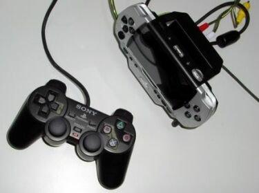 El PSP2TV ya está en el mercado
