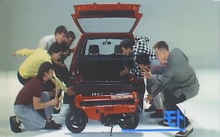 Honda Motocompo 6