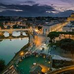 Compañeros de ruta: de Bizkaia a Sudáfrica, pasando por Roma