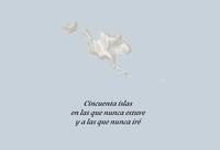 'Atlas de islas remotas' de  Judith Schalansky, una maravilla cartográfica