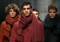 Ideas para regalar en Navidad: bufandas, pañuelos y fulares