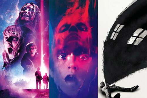 Las 17 mejores películas de terror de 2020