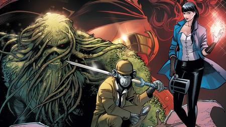 J.J. Abrams adaptará 'Liga de la Justicia Oscura' para HBO Max en forma de serie