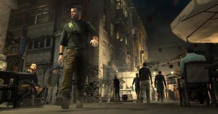 Nuevos vídeos con gameplay de 'Splinter Cell: Conviction'