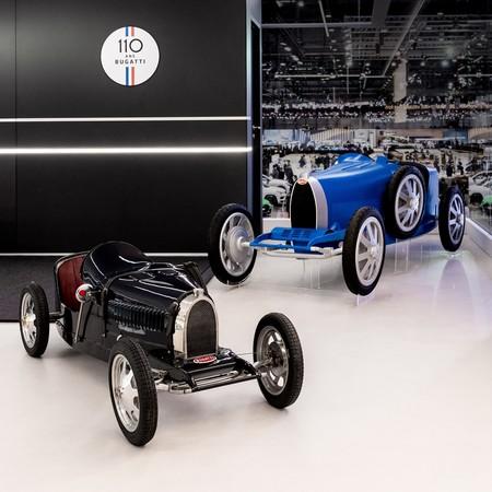 Baby Bugatti 2