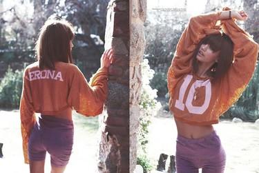 Quiero ser californiana y vestir de Wildfox, ¿lograré algún día mi sueño?