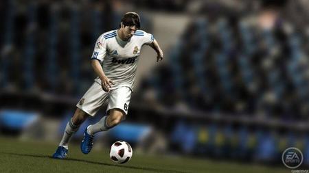 'Fifa 12'. Primeros detalles de la próxima apuesta de EA