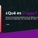 Zuggy, la plataforma que revive a los SMS para hacer compras digitales en México
