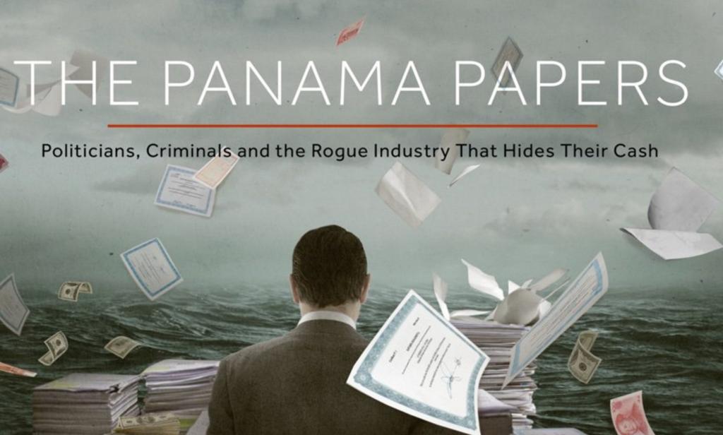 Panama Pepers Book